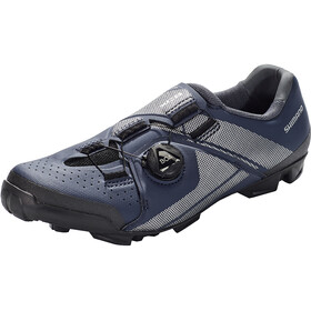 Shimano SH-XC3 Bike Shoes navy